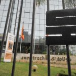PDG de Sonatrach, Abdelmoumen Ould Kaddour, DG d'Engie, Isabelle Kocher