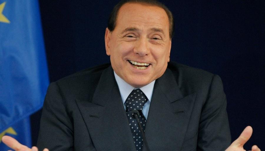 Silvio Berlusconi élections