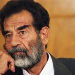 Irak Saddam