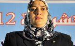 Naïma Salhi sifflée par des militants lors du 1er congrès national de TAJ