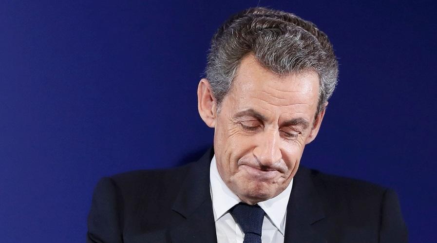 Président Sarkozy