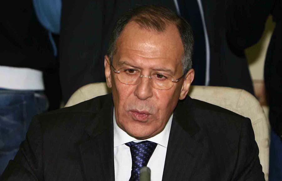 MAE Lavrov
