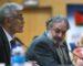 Ce que le représentant du Polisario a dit à ses interlocuteurs de l'UE