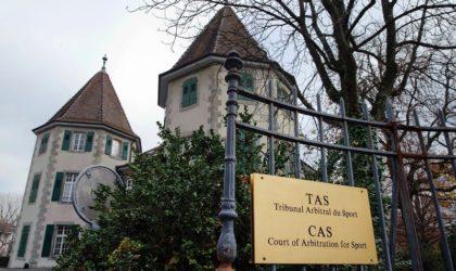 Le TAS annule la suspension des 39 sportifs russes bannis à vie des JO