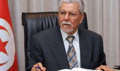 Taïeb Baccouche joue la carte libyenne pour sauver l'UMA de l'agonie