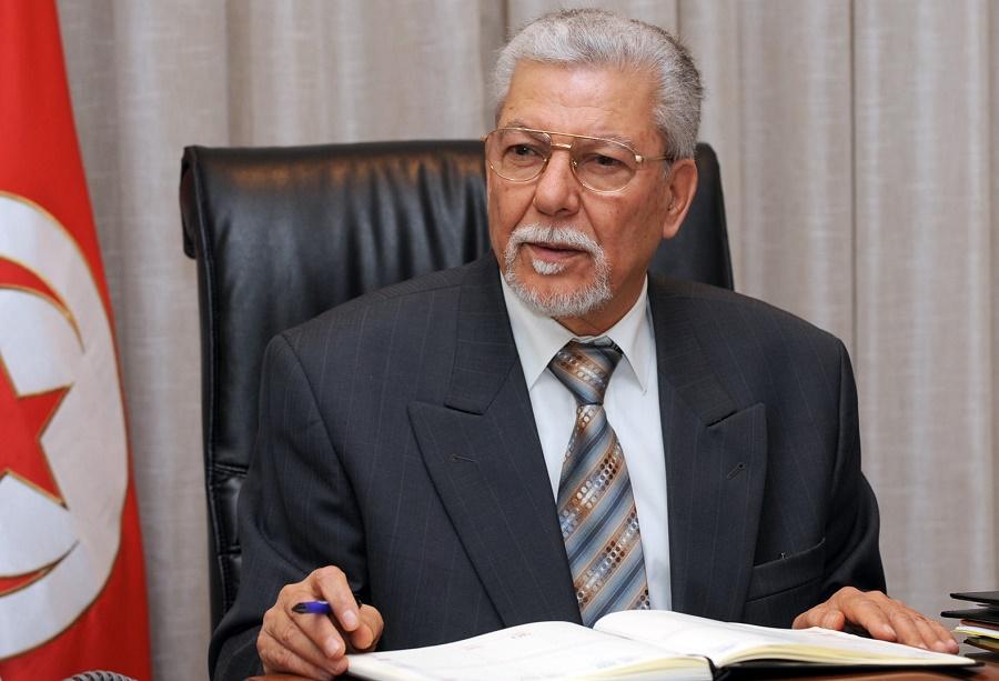 Baccouche UMA Libye Al-Sarraj