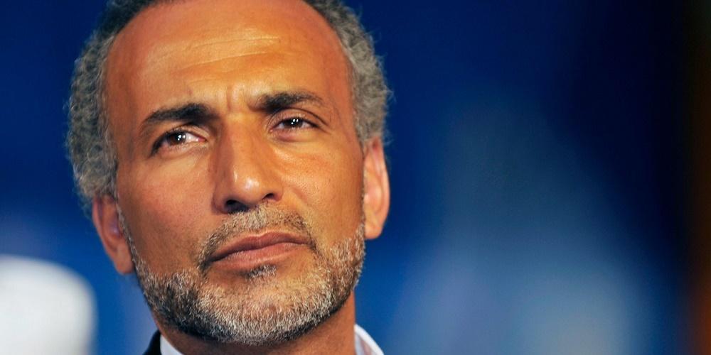 cour d'appel de Paris rejet demande de libération Tariq Ramadan