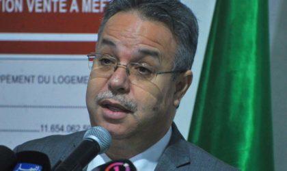 LPP : plus de 16 000 demandes formulées par des membres de la communauté algérienne établie à l'étranger