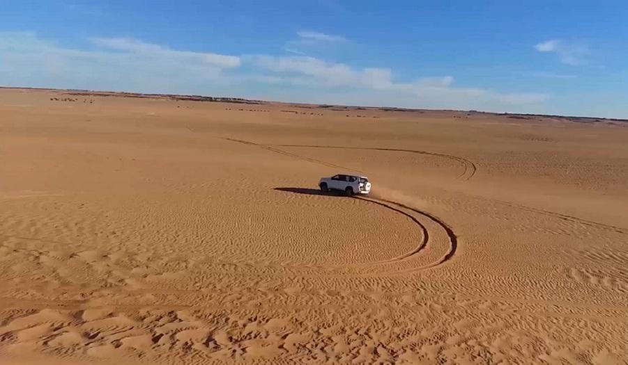 Les grandes enquêtes Timimoun Algérie tourisme local