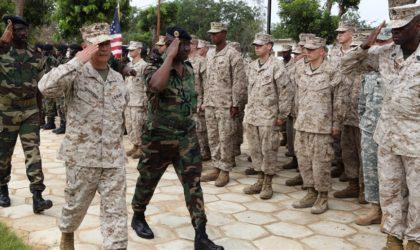 Après l'embuscade du Niger : le Sahel fait peur à l'armée américaine