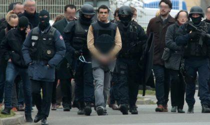 Comment l'épouse française d'un terroriste a-t-elle pu entrer en Algérie ?