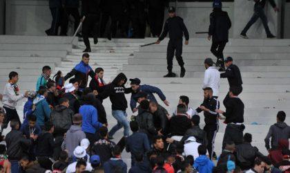 Plus de 3000 victimes de violences en 2017 à Alger