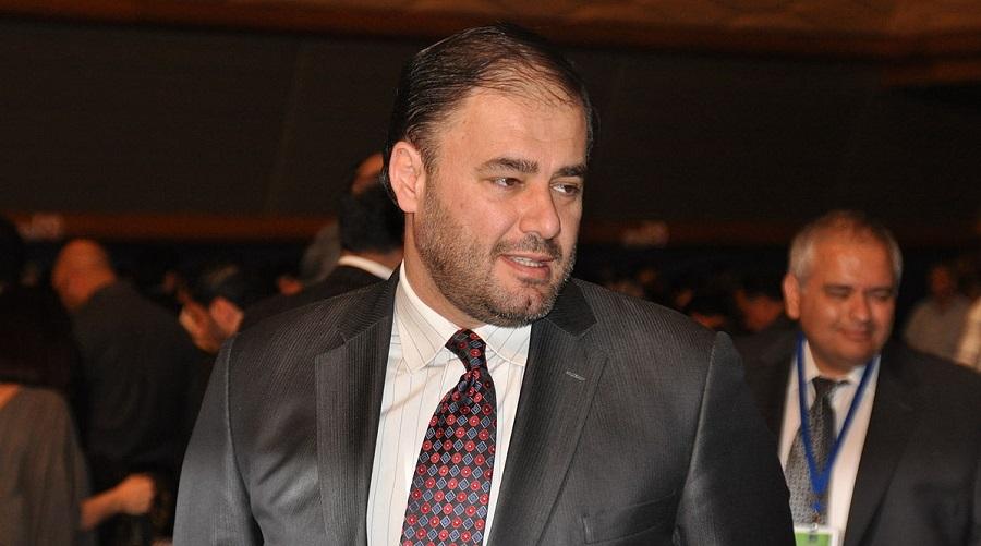 Khanfar Mokri