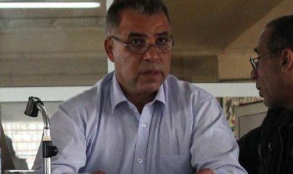 Entretien avec Slimane Zenati, coordinateur du Cnapeste Béjaïa : «La tutelle porte l'entière responsabilité de la situation»