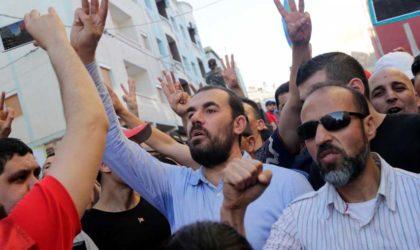 Le Hirak de Jerada promet un mois de mars noir au Makhzen