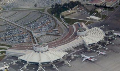 Le PDG d'Air Algérie: «La compagnie aérienne nationale se porte bien»