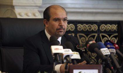 Mohamed Aïssa admet : «Aucune fatwa ni prêche n'arrêteront la migration»