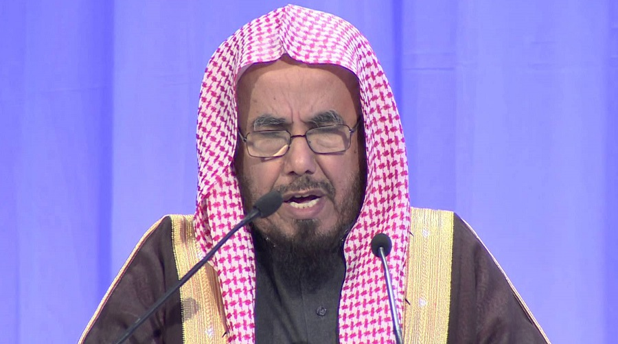 Al-Motlaq mufti