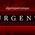 algeriepatriotique-urgent