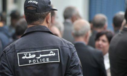 Arrestation d'une femme ayant extorqué plus de 400 millions de centimes à ses victimes