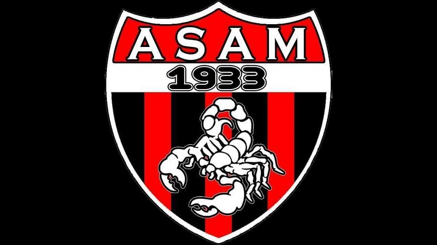 Ligue 2 Mobilis 19e journée ASAM