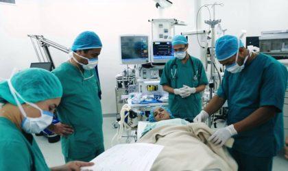 Santé: le manque de protoxyde d'azote risque de paralyser les blocs opératoires