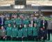 Open international d'Ouganda de badminton: médaille de bronze pour l'Algérie