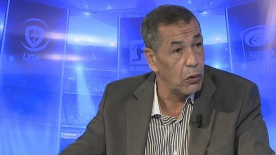 Ali Bencheikh