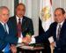 Daech et l'Iran rapprochent l'Egypte et Israël