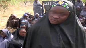 boko haram fille nigéria terrorisme