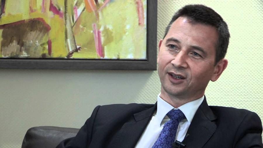 ambassadeur Grande-Bretagne Algérie visas coopération