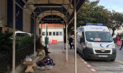 Quatre personnes périssent asphyxiées par le monoxyde de carbone à Sidi Bel-Abbès