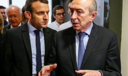France : deux attentats déjoués en 2018
