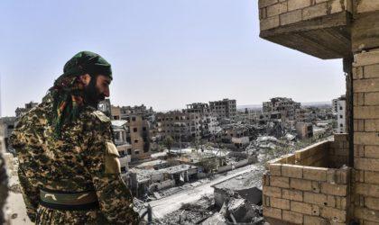 Pourquoi Tel-Aviv, Washington et Bruxelles ne souhaitent pas la mort de Daech