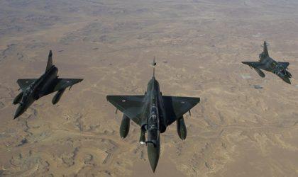 Le raid français contre Ag Ghaly mené à 900 mètres de la frontière algérienne