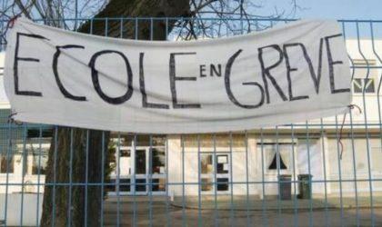 Education : la grève maintenue pour les 20 et 21 février