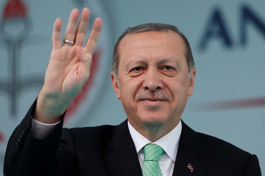 Turquie paix