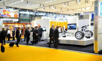 Sous-traitance automobile: des professionnels nationaux et étrangers optimistes pour l'avenir