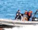 Renversement d'une embarcation à Cap Djinet: deux personnes décédées et une autre sauvée