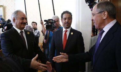 Moscou ouvrira des bases militaires en Libye: la Russie va revenir au Maghreb