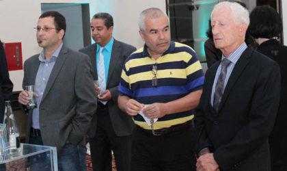 L'ancien secrétaire particulier du colonel Amirouche Hamou Amirouche tire sa révérence