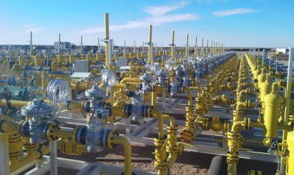 Attar demande l'accélération de l'application de la loi sur les hydrocarbures