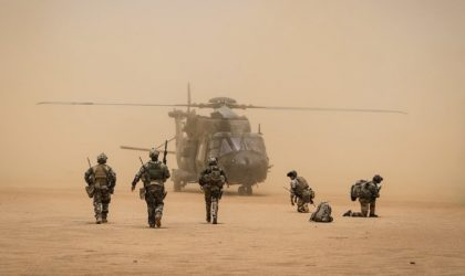 Pourquoi la France est en train de perdre le soutien de l'Algérie au Sahel