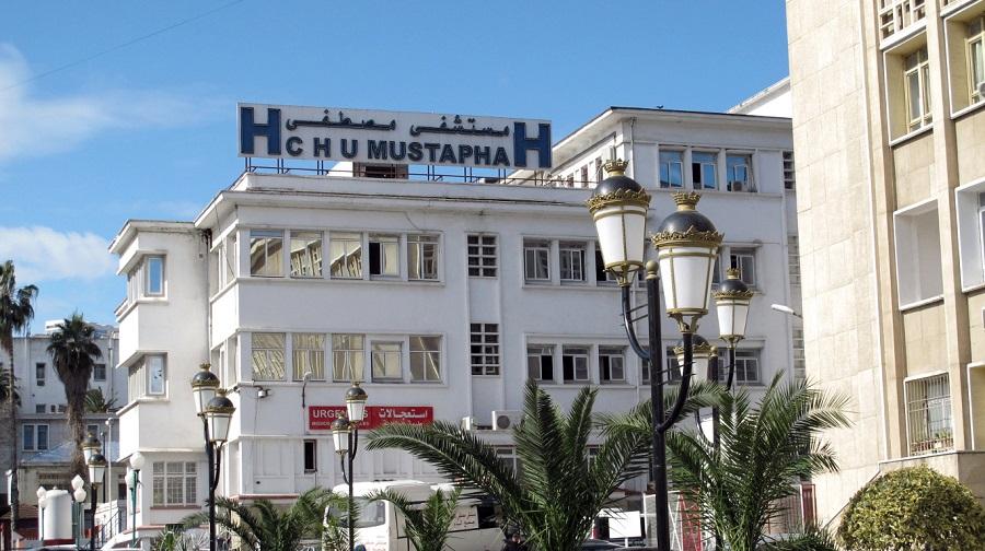 hôpital néonatologie
