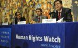 Human right watch se fait taper sur les doigts à Nouakchott