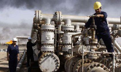 Augmentation des exportations hors hydrocarbures à 5 milliards de dollars américains à fin 2021
