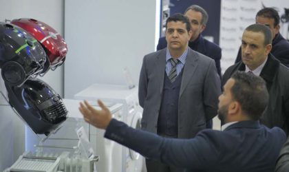 Le leader algérien poursuit son envol : Condor inaugure son 142e showroom à Alger