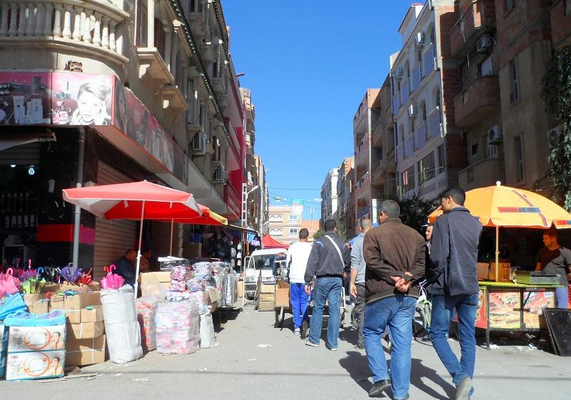 Loukal Banque d'Algérie capitaux