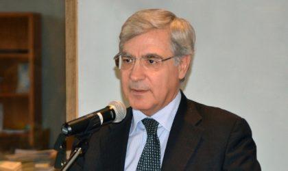 Energie : l'Italie veut des relations durables avec l'Algérie