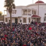 jerada Maroc manifestation